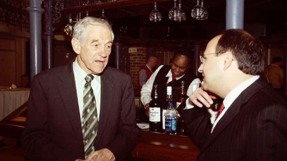 Ron Paul Tells Tom Woods the 1 vote he regrets, 'I should've known..'