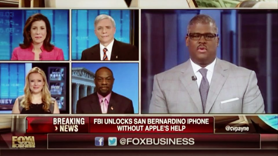 FBI unlocks San Bernardino iPhone without Apple's help