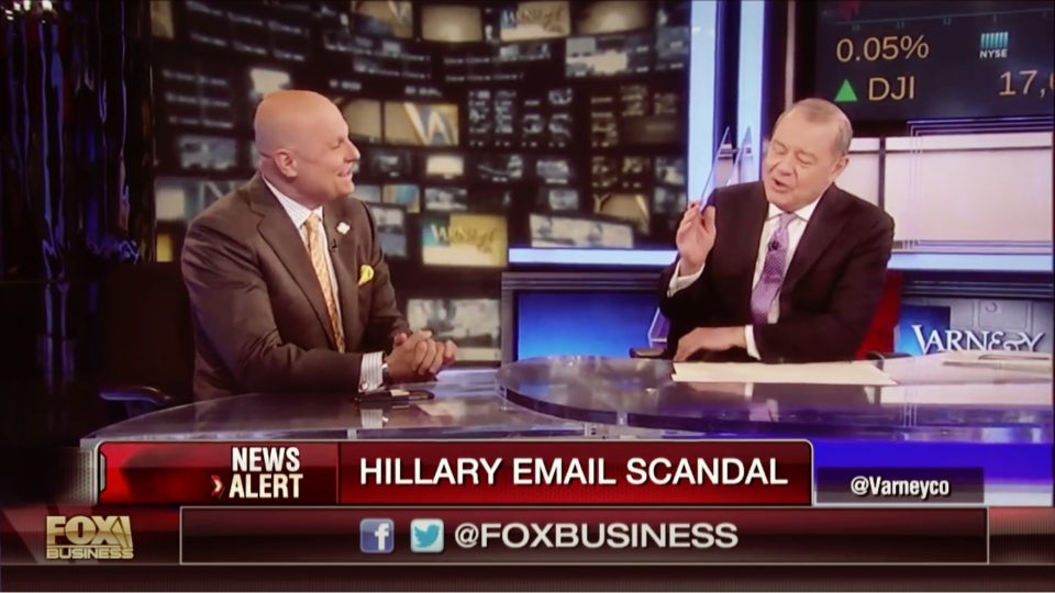 Legal Analyst Arthur Aidala Describes how Hillary's Meeting with the FBI will go