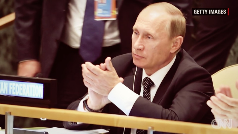 Russia says Panama Papers were Designed to Target Putin