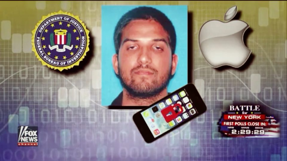 New Bill would Force Tech Companies to assist Law Enforcement