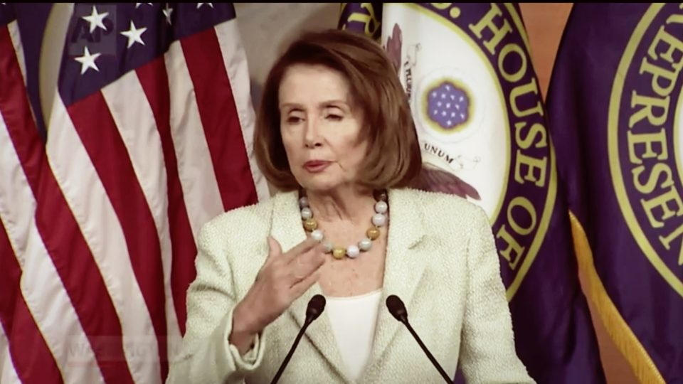 Pelosi Pushes for Quick Funding for Zika