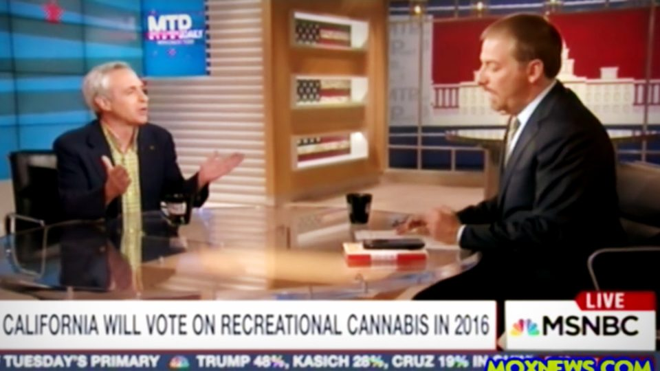 NORML Executive Director Says Rescheduling Of Marijuana Won't Change Possession Laws