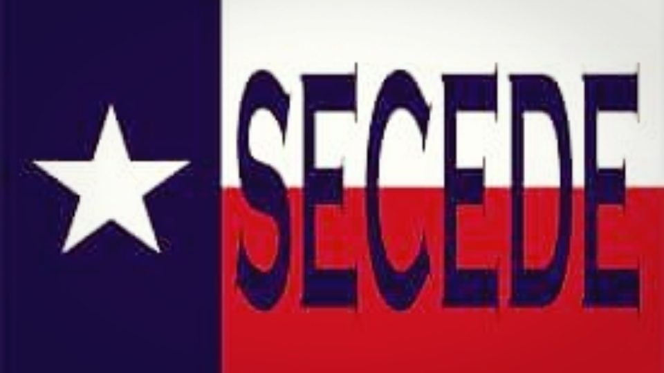 Texit: the Libertarian Case for Secession