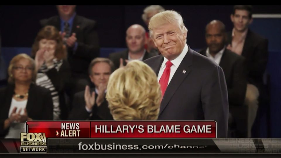 Judge Napolitano | Hillary Clinton's Election Blame Game