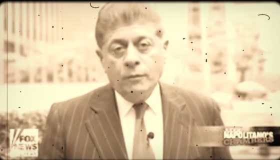 Napolitano's Chambers   Too Much Spying Is Unconstitutional & Useless