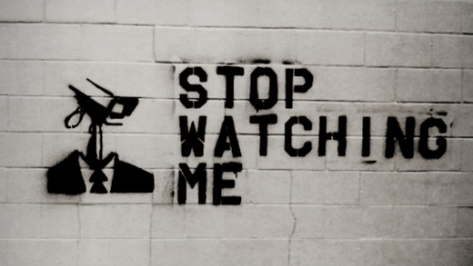 The Vile Advancement of The Surveillance State