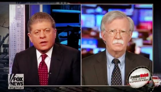 Judge Napolitano | Is Turkey a Friend or Enemy To US?