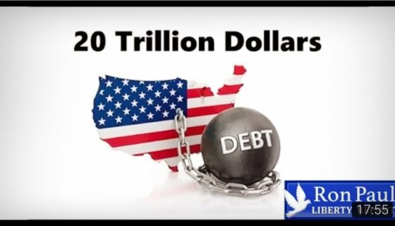 Why Democrats & Republicans Always Support Increases In Debt