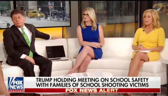 Judge Napolitano | Trump's Comments on Due Process Represents What Gun Owners Fear Most
