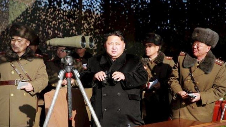 Addressing The Manufactured Fear of North Korea