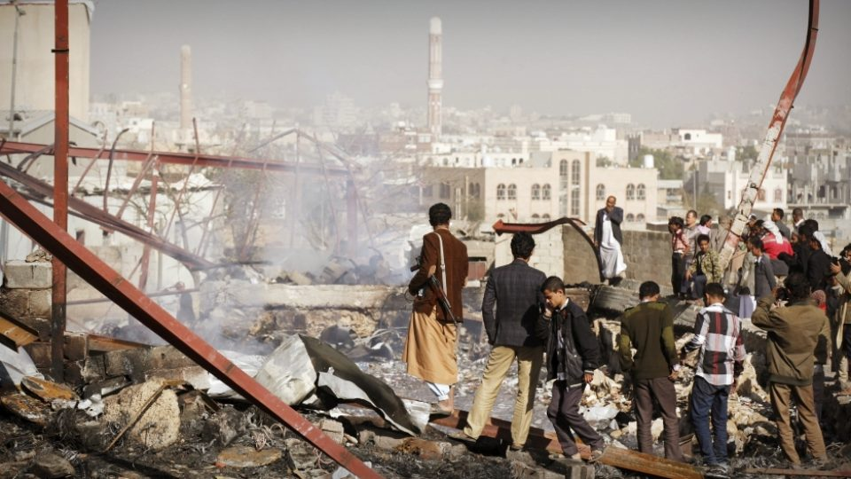 Military Will Ignore Congress If It Places Limits on Militarism In Yemen
