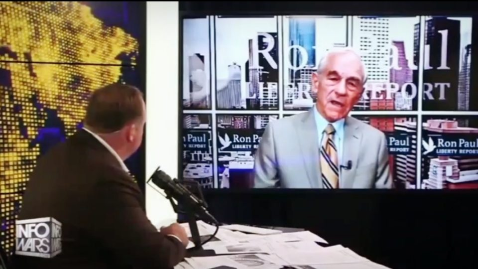 """InfoWars 