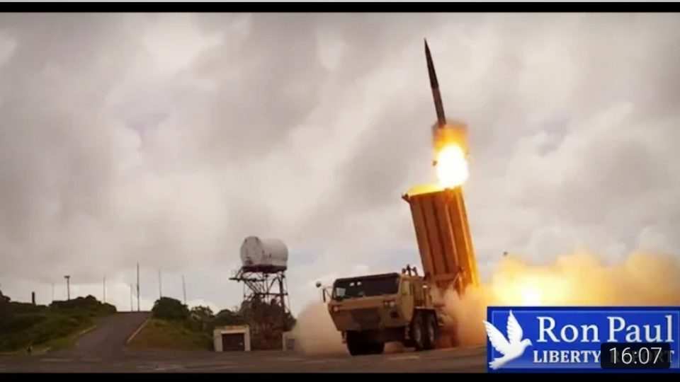 US Missiles To Germany – Defense Or Warmongering?