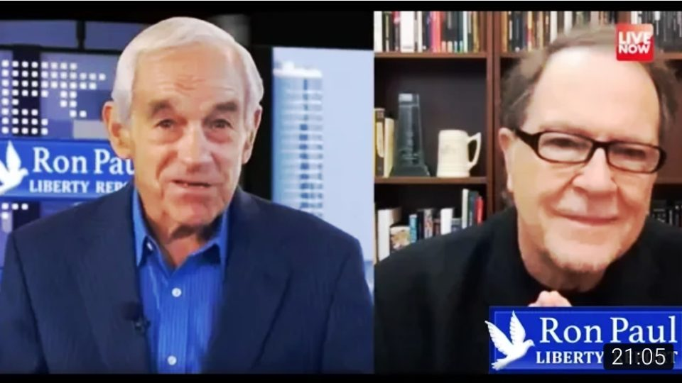 Resisting The Creeping Police State, With Special Guest John Whitehead