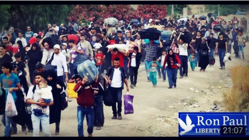 Assad Wins: Voting With Their Feet, Syrians Come Home