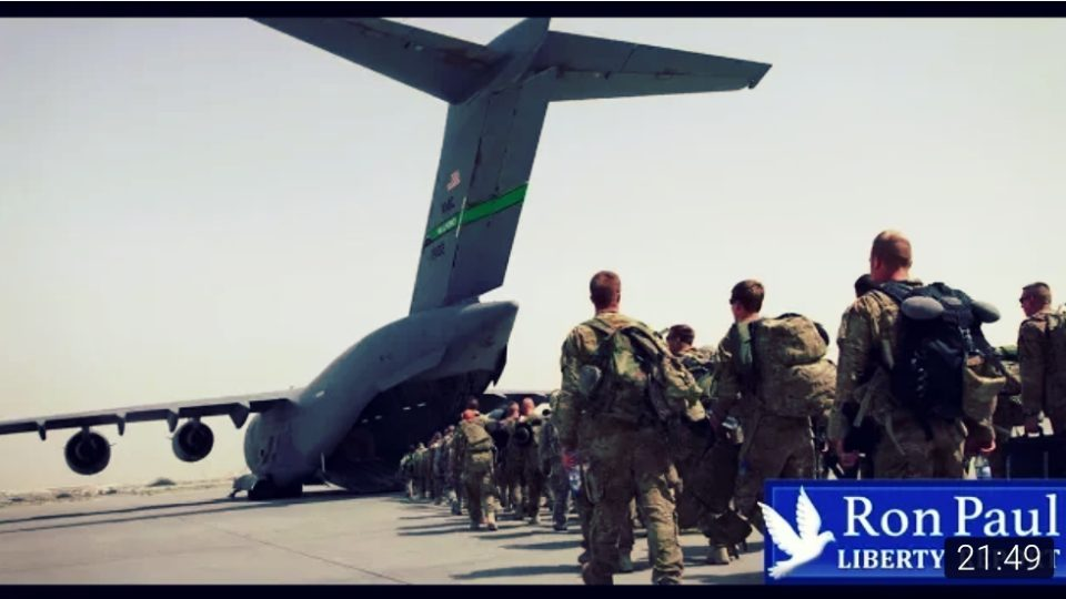 Afghan War A 'Total Failure' – Should We 'Privatize' It?