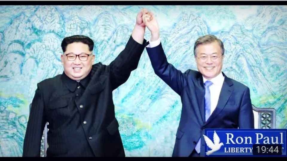 South Korea Seeks Peace With North: Will US Sanction Seoul?