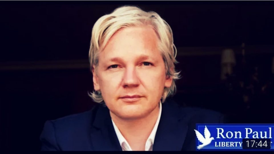 The Torture Of Assange: A Blight On The US Justice System