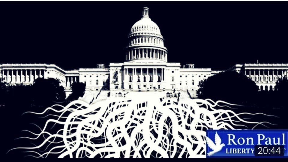 'Steady State' Or Deep State? New York Times' Hate-Driven Coup