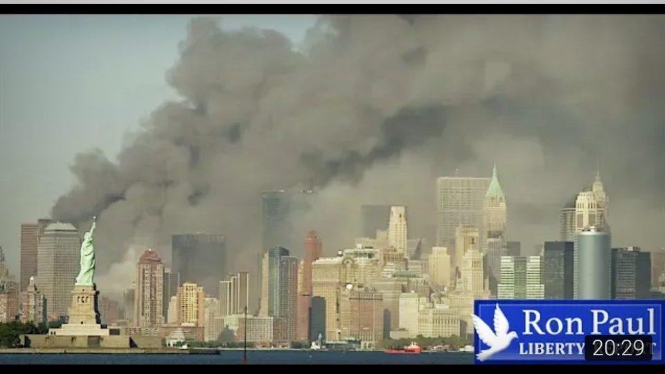 What We Haven't Learned Since 9/11