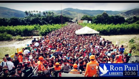 Socialism & Mass Migration: Prescription For Disaster