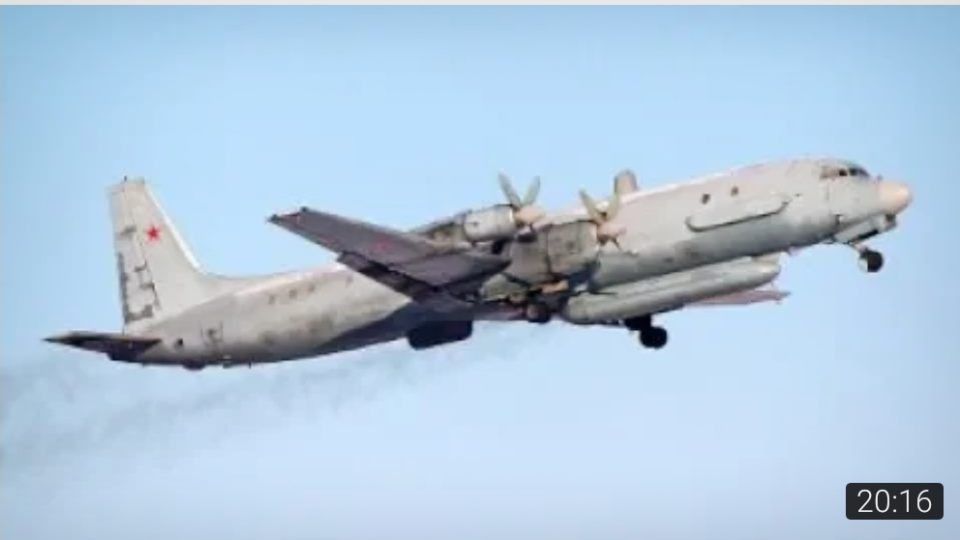 Russian Plane Shot Down Near Syria – Who's At Fault?