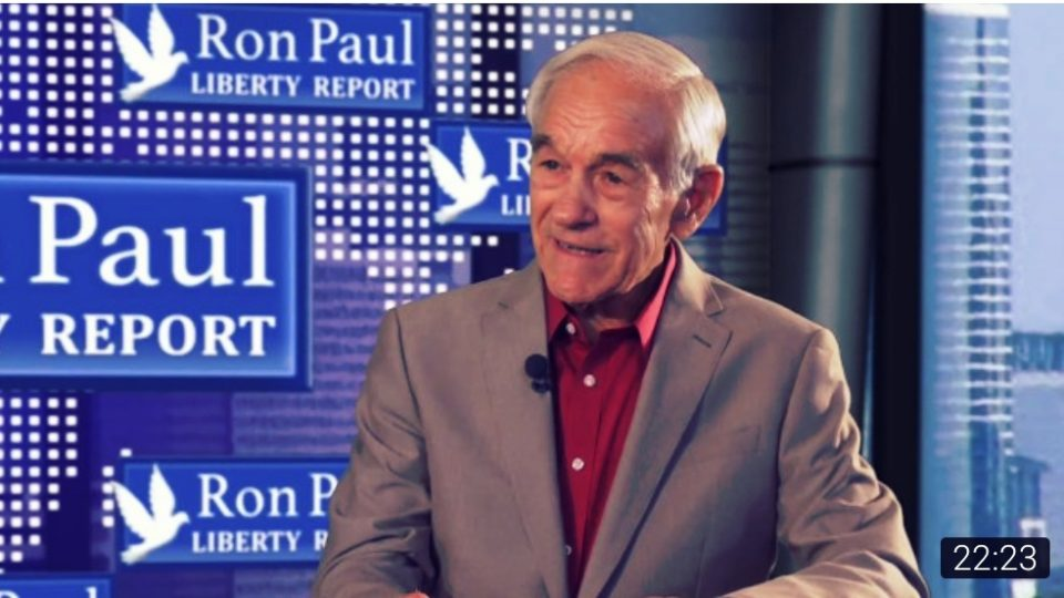 What Happened To The Ron Paul Blimp? Ten Years Of Liberty, With Guest Joby Weeks