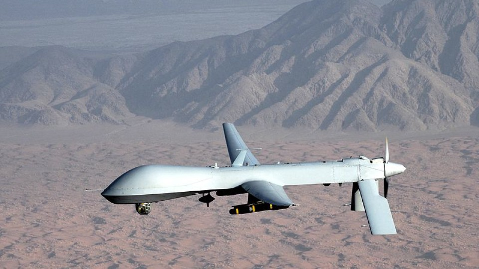 White House to reveal death toll of US drone strikes for first time
