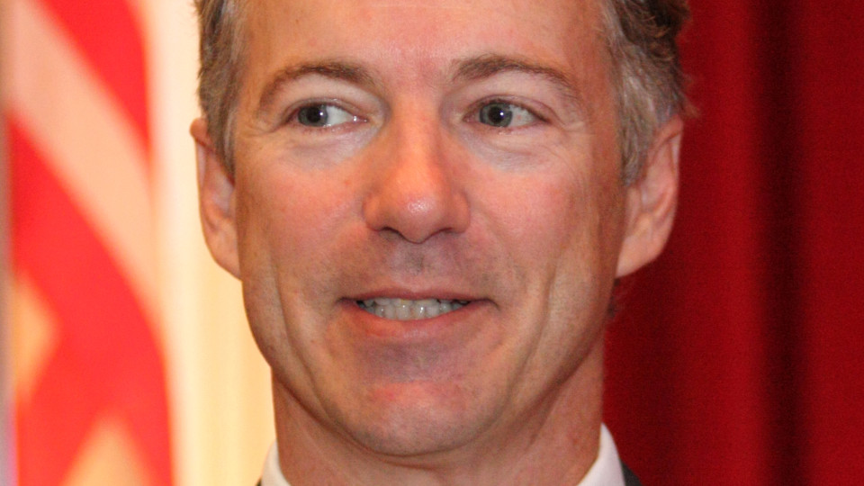 Rand Paul says Apple should not be compelled to hack San Bernardino terrorist's cell-phone