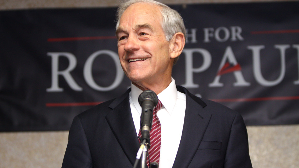 Some Ron Paul supporters in Nevada are still voting for Rand, see cruz as a phony