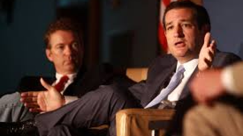 Cruz 'Has Been Aggressively Appealing To Rand for an Endorsement,' Paul refuses